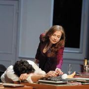Isabelle Huppert verleiht den Ruhrfestspielen Glanz (Foto)