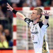 THW Kiel zum siebten Mal im Champions-League-Finale (Foto)