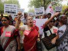 Mädchen vergewaltigt und erhängt: Vater fordert Gerechtigkeit (Foto)