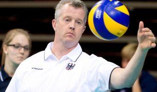 Erste Weltliga-Niederlage für Volleyballer (Foto)