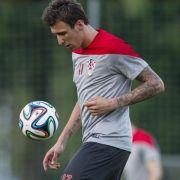 Kroaten mit drei Bundesliga-Profis nach Brasilien (Foto)