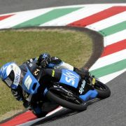 Dritter Saisonsieg für Italiener Fenati in Moto3 (Foto)