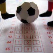 FIFA-Bericht: Manipulierte Testspiele vor WM2010  (Foto)