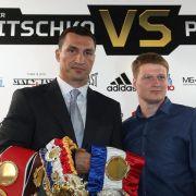 Klitschko bereit zur Revanche gegen Powetkin (Foto)