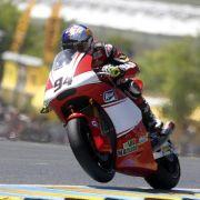 Folger Dritter im Moto2-Rennen vonMugello - Rabat siegt (Foto)