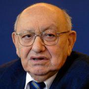 Gedenkfeier für Marcel Reich-Ranicki (Foto)