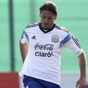 Argentinien sucht den Abwehr-Messi - Demichelis dabei? (Foto)