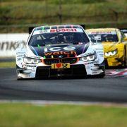 BMW-Pilot Wittmann nach Ungarn-Sieg neuer Spitzenreiter (Foto)