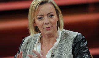 Managerin Sabine Kehm sprach bei Günther Jauch über Schumis Zustand. (Foto)