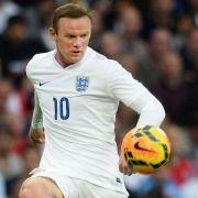 England in Rooney-Manie - Hodgson: keine Startgarantie (Foto)