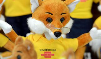 Neuer Chef übernimmt bei Schwäbisch Hall (Foto)