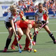 Deutsche Hockey-Damen zum WM-Auftakt 1:1 gegen China (Foto)