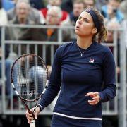 Görges beiim Mixed-Halbfinale - Petkovic-Aus im Doppel (Foto)