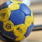 CL-Konflikt zwischen Bundesliga und EHF ungelöst (Foto)