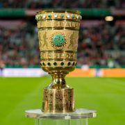Dortmund nach Trier - Jena empfängt den FC Bayern (Foto)