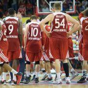 Bayern müssen nachsitzen - ALBA mit zweitem Sieg (Foto)