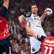 Coup: Flensburg erstmals Champions-League-Sieger (Foto)