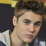 Justin Bieber entschuldigt sich für rassistischen Spruch (Foto)
