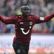 Elfenbeinküste mit vier Profis aus Deutschland bei WM (Foto)