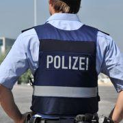 15-Jähriger verprügelt vier Polizisten (Foto)