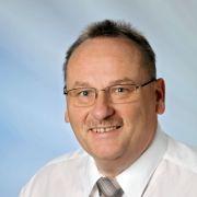 Dr. Thomas Seyrich ist Oberarzt für Urologie und Andrologie.