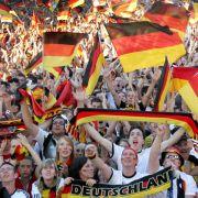 WM-Spiel statt Schicht:Viel Spielraum habenArbeitnehmer nicht (Foto)