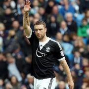 Nationalstürmer Lambert wechselt zum FC Liverpool (Foto)