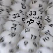 Lotto-Spieler gewinnt mehr als 23 Millionen Euro (Foto)