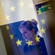 Europawahl könnte für ungültig erklärt werden (Foto)