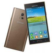 Samsung zeigt erstes Smartphone mit eigenem Betriebssystem (Foto)