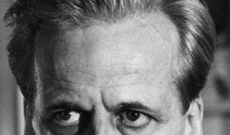 Klaus Kinski war bekannt und gefürchtet für seine tobenden Wutausbrüche vor laufender Kamera. Doch er ist nicht der Einzige, der für extreme TV-Ausraster sorgte. (Foto)