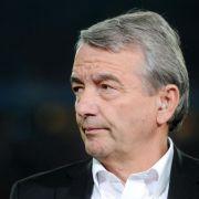 Niersbach weist Berichte zurück: Kein FIFA-Kandidat (Foto)