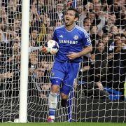 Lampard bestätigt Abschied vom FC Chelsea (Foto)
