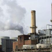 US-Regierung will CO2-Ausstoß heimischer Kraftwerke bremsen (Foto)