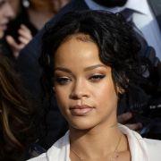 Rihanna in New York als Mode-Ikone ausgezeichnet (Foto)