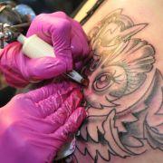 Diese 10 Tattoos sind richtig gaga (Foto)