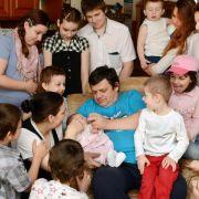 Leipziger Großfamilie freut sich über 13. Kind (Foto)
