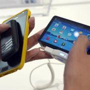 2015 gibt es mehr Mobilfunk-Anschlüsse als Menschen (Foto)