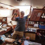 «All Is Lost» auf DVD:Redford kämpft ums Überleben (Foto)