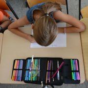 Schutz vor Burnout: 35-Stunden-Woche für Schüler gefordert (Foto)