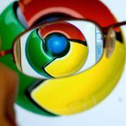 Chrome akzeptiert nur Erweiterungen aus dem Web Store (Foto)