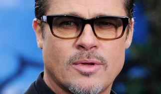 Ist Brad Pitt der Böse in diesem Szenario? (Foto)