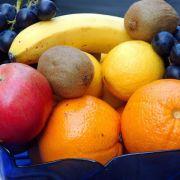 Exotische Früchte richtig lagern (Foto)