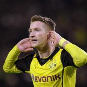 Dortmunder Reus «VDV-Spieler der Saison 2013/2014» (Foto)