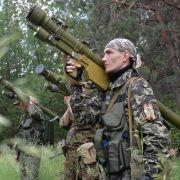 Obama will Milliarden in Truppenverlegung nach Europa stecken (Foto)