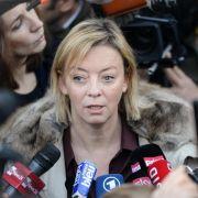 Schumis Krankenakte: So informierte Sabine Kehm die Öffentlichkeit (Foto)