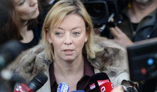 Steht seit Michael Schumachers schwerem Skiunfall selbst im Rampenlicht: Schumi-Managerin Sabine Kehm. (Foto)
