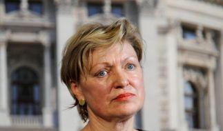 Burgtheater-Saison: Weniger Premieren nach Finanzskandal (Foto)