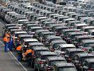 Deutscher Automarkt nach Dämpfer auf Erholungskurs (Foto)
