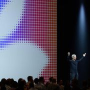 Apple frischt Software auf - neue Möglichkeiten für Apps (Foto)